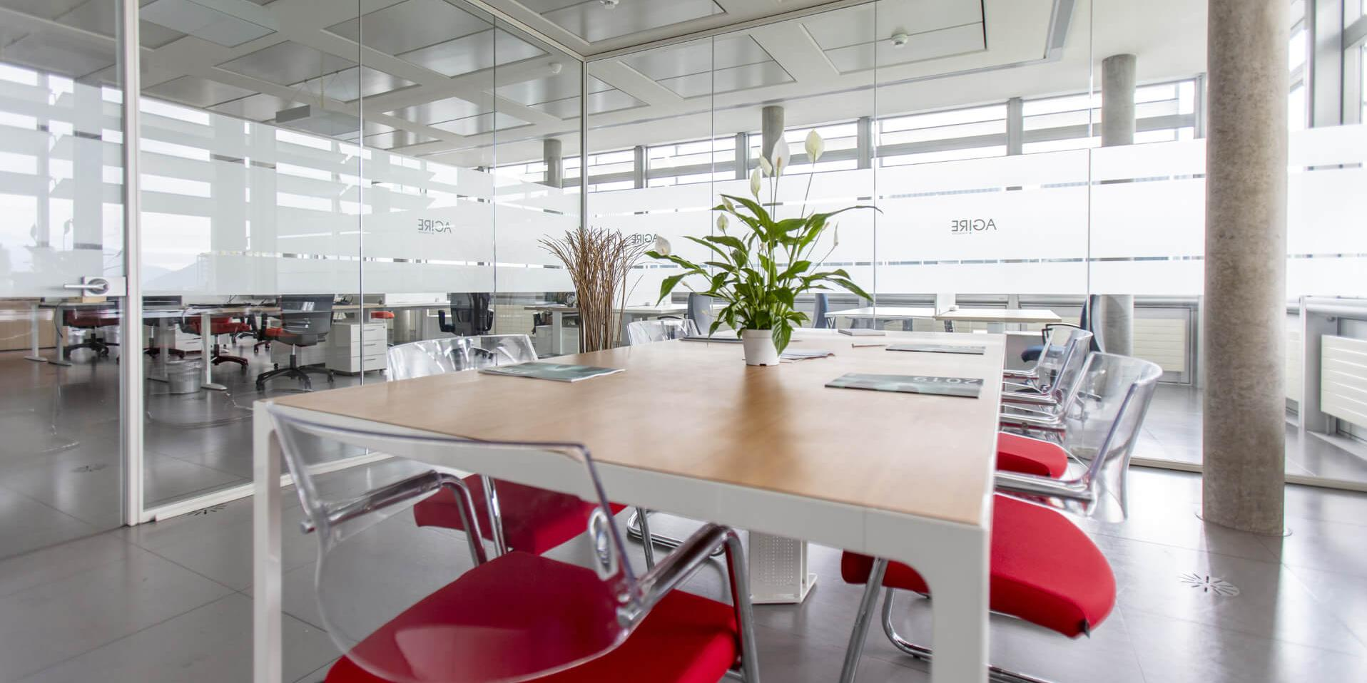 <p>Co-working Tecnopolo</p>